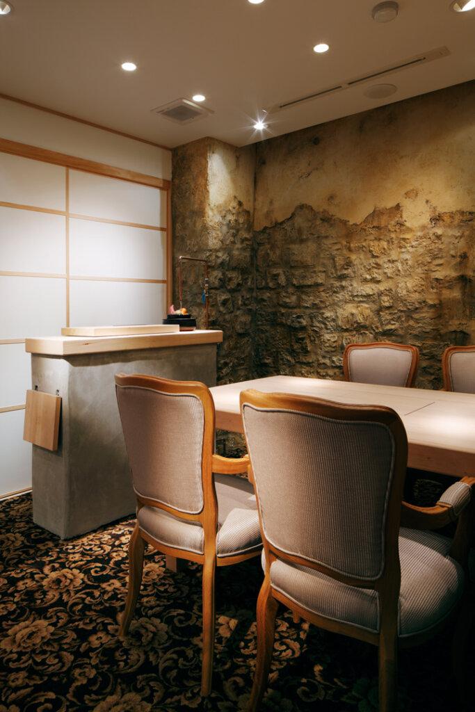 テーブル席-(5)