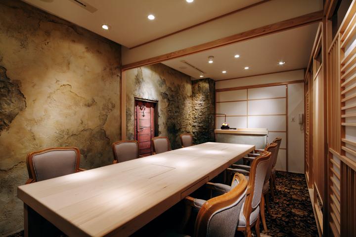 テーブル席-(6)